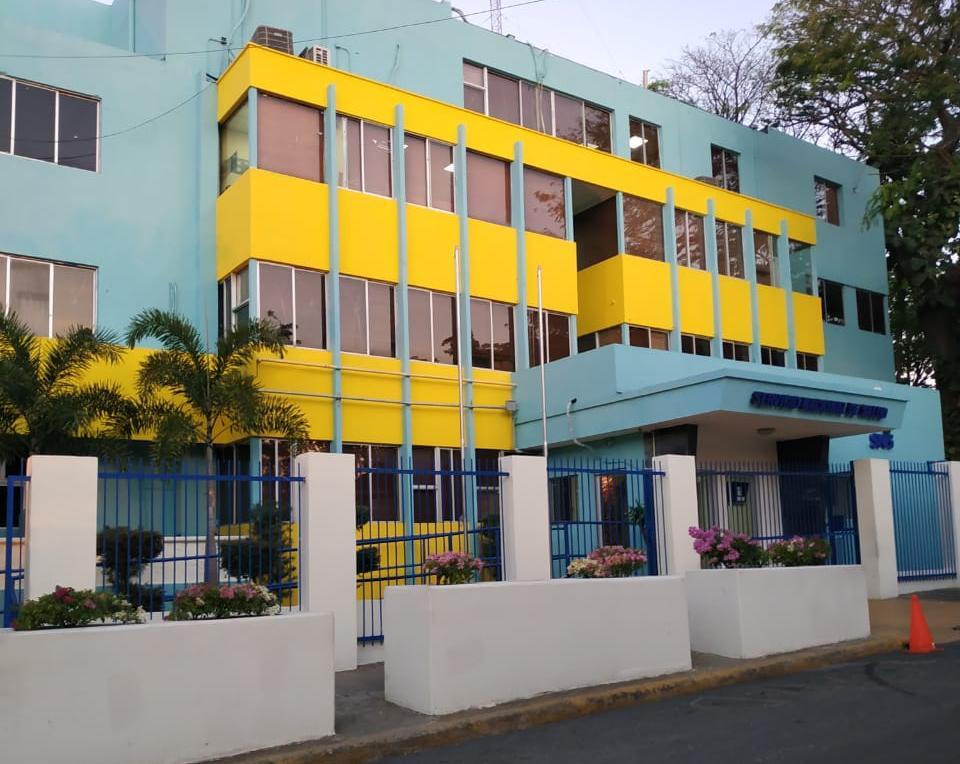 SNS implementa medidas en hospitales de la Red Pública ante la pandemia del coronavirus