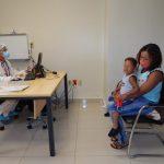 SNS ejecuta Plan Desescalada y Reactivación de Servicios en centros Red Pública