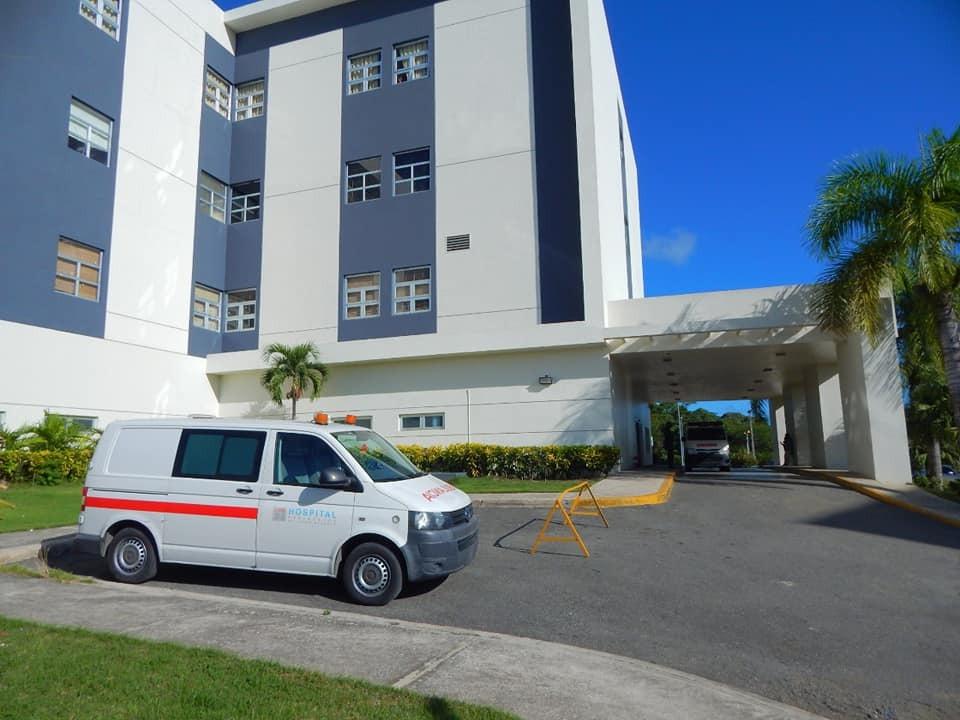 SNS informa Emergencias del Gran Santo Domingo no registran aumento de casos respiratorios