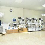 SNS entrega equipos por más de RD$ 8 millones al hospital Antonio Musa
