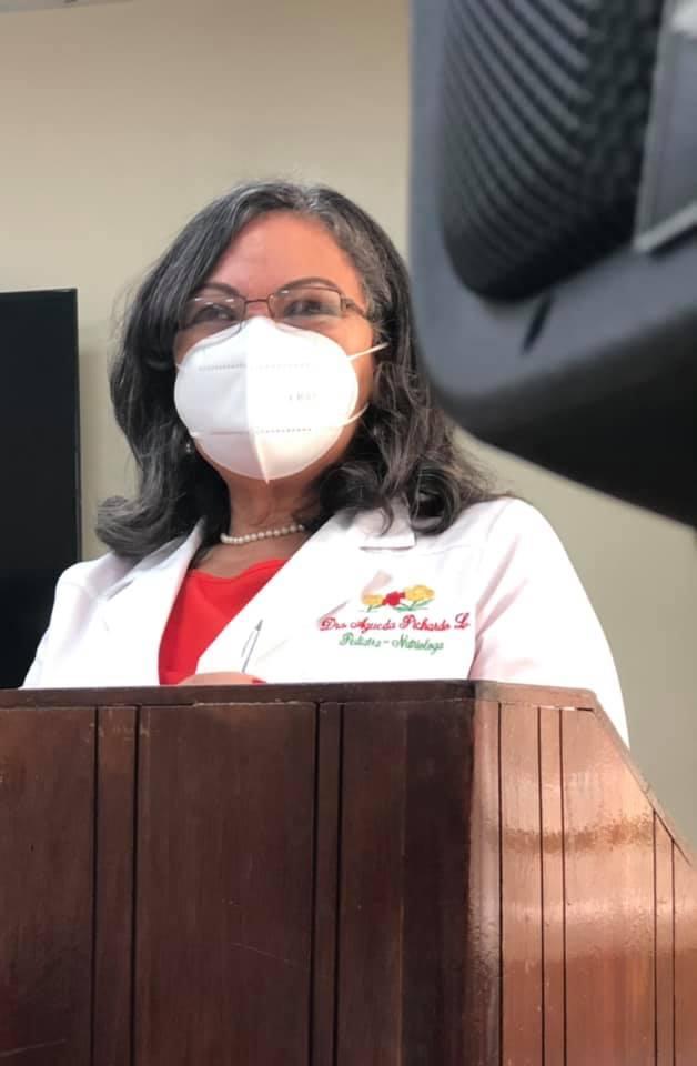 SNS promueve ex-directora del Hospital Arturo Grullón
