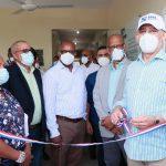 SNS pone en funcionamiento dos nuevos CPN en región Sur