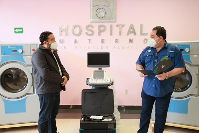 Lee más sobre el artículo SNS continúa fortaleciendo unidades de servicios en los hospitales