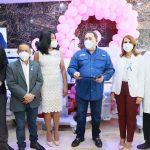 SNS entrega 12 millones en equipos al hospital Ricardo Limardo de Puerto Plata